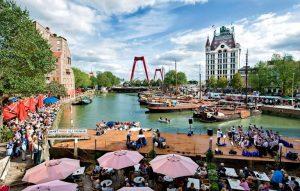 © Rotterdam Festivals - Bas Czerwinski