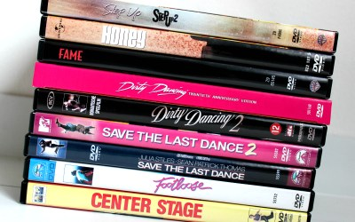 Dansfilmweek | Vervolgen en Remakes