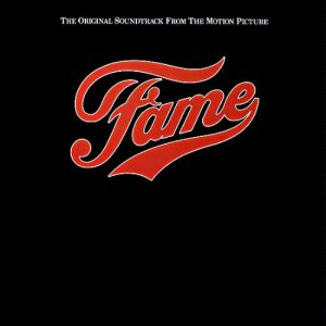 Fame_soundtrack