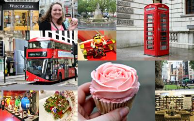 Gewoon doen | Citytrip Londen [Deel 1]