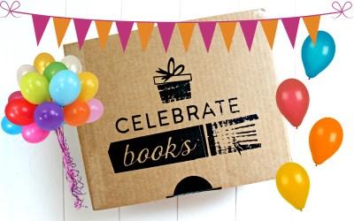 "Winactie #6 | Celebrate Books box ""All the Feels"" {Afgelopen}"