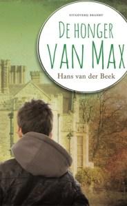 Boekrecensie   De Honger van Max – Hans van der Beek