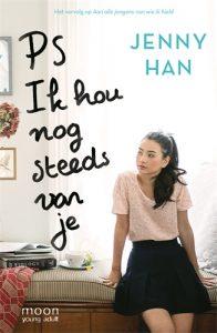 PS Ik hou nog steeds van je - Jenny Han