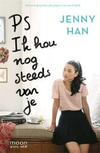 Boekrecensie | PS Ik hou nog steeds van je – Jenny Han