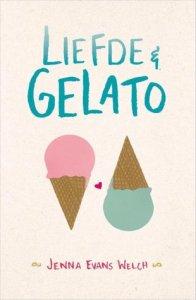 Boekrecensie | Liefde & Gelato – Jenna Evans Welch