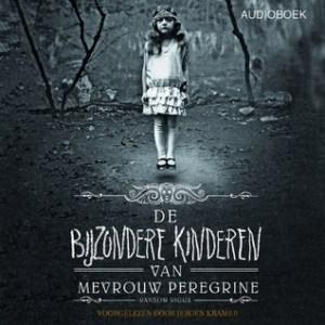 Boekrecensie | De Bijzondere Kinderen van Mevrouw Peregrine – Ransom Riggs