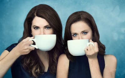Let's Talk | De Gilmore Girls Revival is bijna hier!