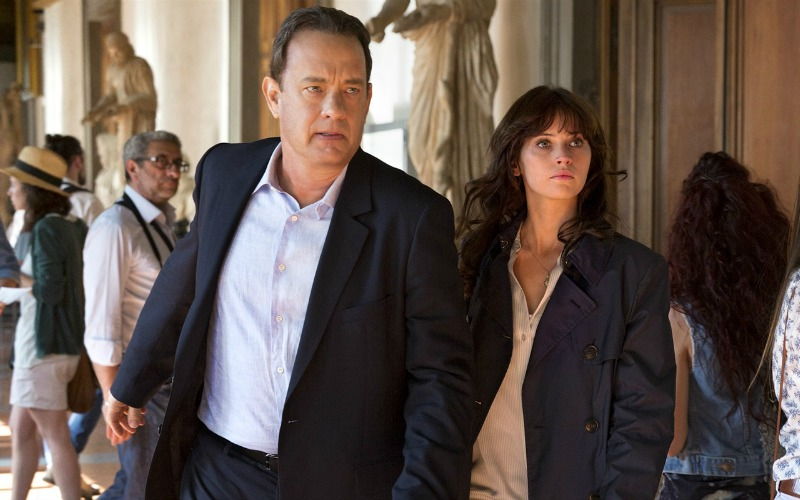 Filmrecensie | Inferno (2016)