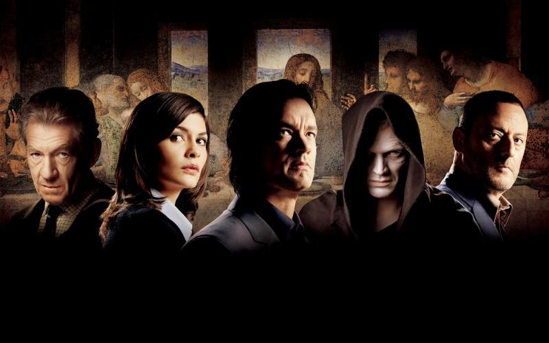 Filmrecensie | The Da Vinci Code (2006)