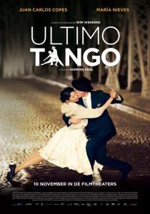 Ultimo Tango poster