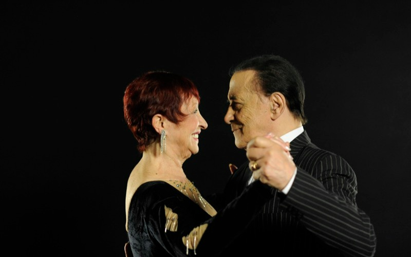 Filmrecensie | Ultimo Tango
