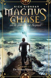 Magnus Chase en de goden van Asgard _ De hamer van Thor _