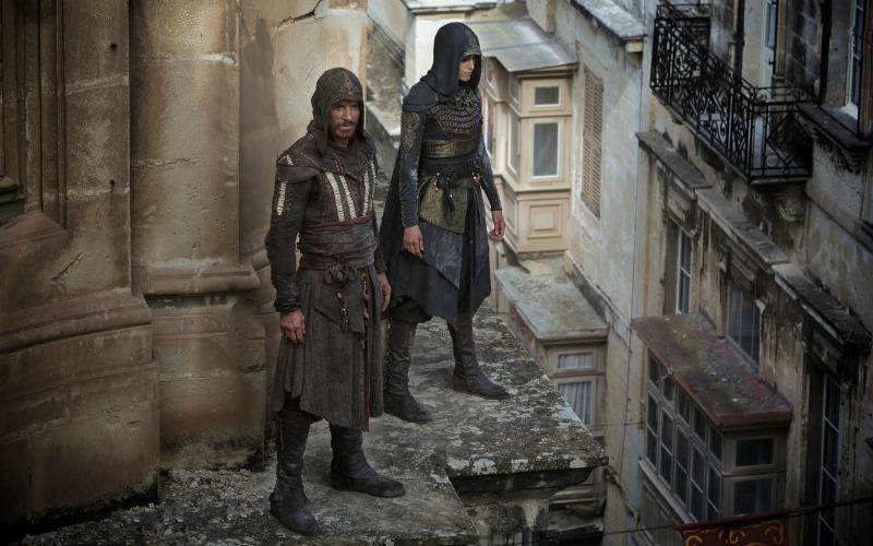 Assassin's Creed still