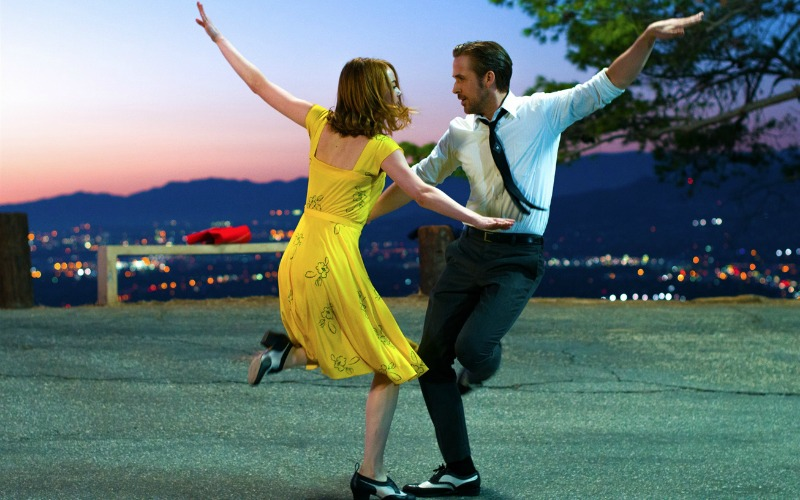 Filmrecensie | La La Land (2016)
