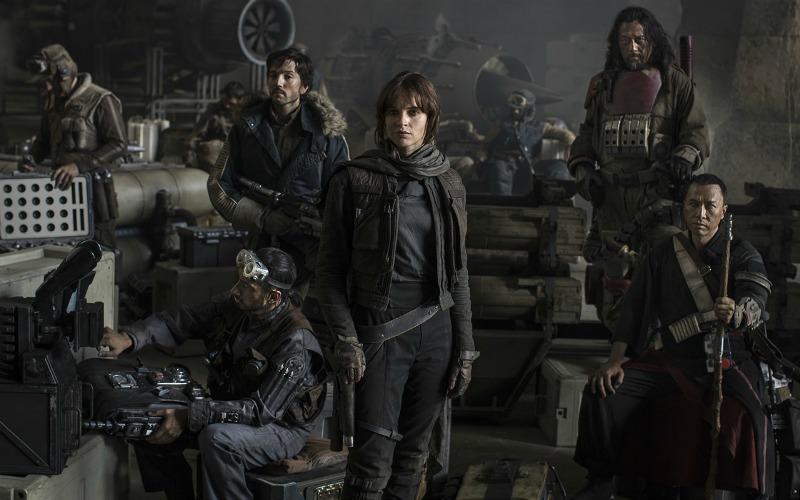 Rogue One A Star Wars Story still