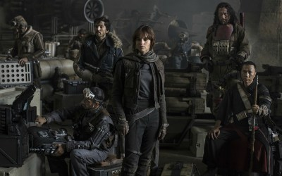 Filmrecensie | Rogue One: A Star Wars Story (2016)