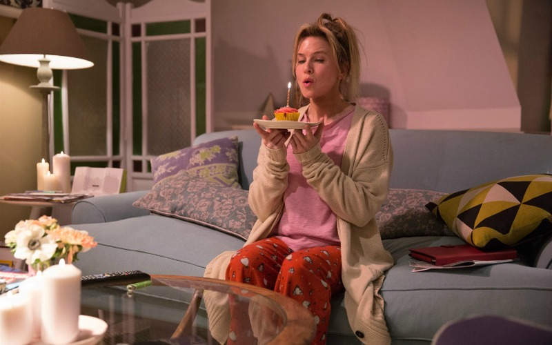 Bridget Jones's Baby still