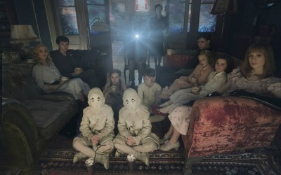 Filmrecensie | Miss Peregrine's Home for Peculiar Children (2016)