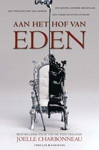 Boekrecensie | Aan het Hof van Eden – Joelle Charbonneau