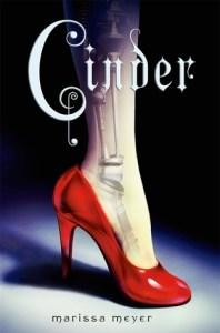 Boekrecensie | Cinder – Marissa Meyer