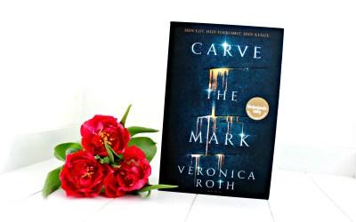 Boekrecensie | Carve the Mark – Veronica Roth