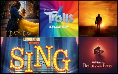 Mini-recensies #27 | Deze films keek ik in maart