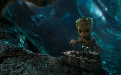 Filmrecensie | Guardians of the Galaxy Vol. 2 (2017)