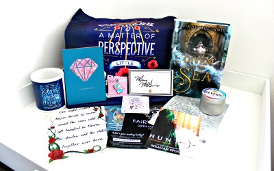 Unboxing | FairyLoot – Dreams and Wishes