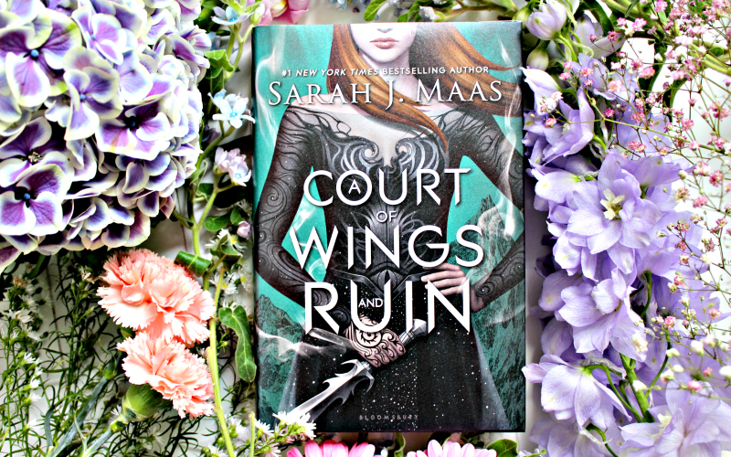 Boekrecensie | A Court of Wings and Ruin – Sarah J. Maas