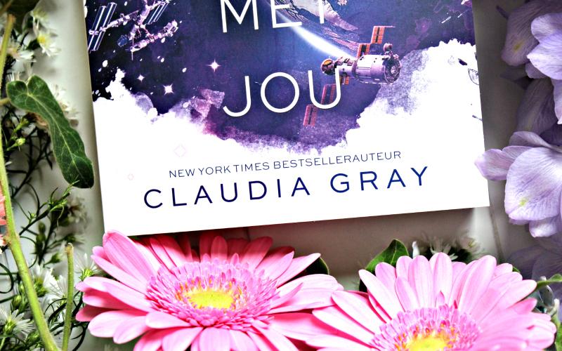 Een Miljoen Werelden met Jou - Claudia Gray