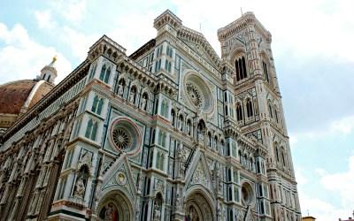 Leuke uitjes in Toscane #1 | Dagje Florence