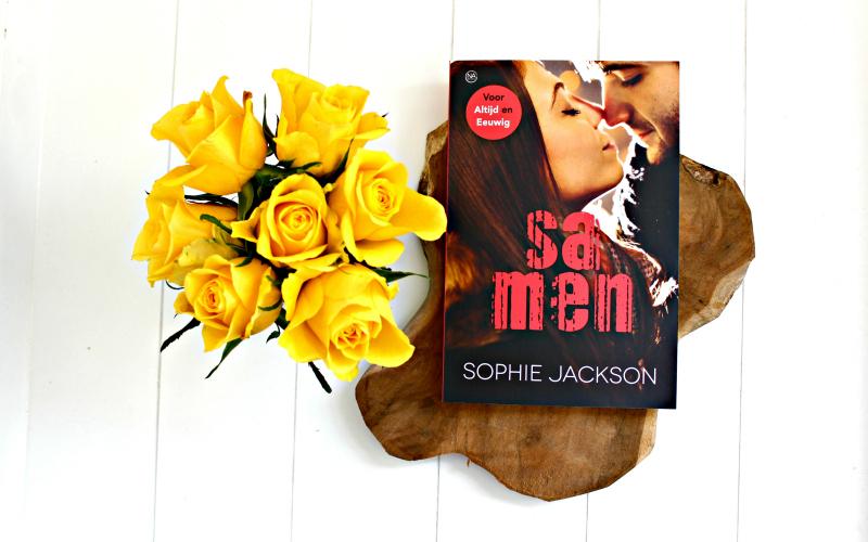 Samen - Sophie Jackson