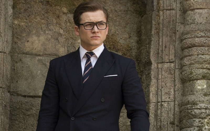 Kingsman The Golden Circle still 6