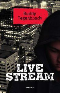 Livestream - Buddy Tegenbosch
