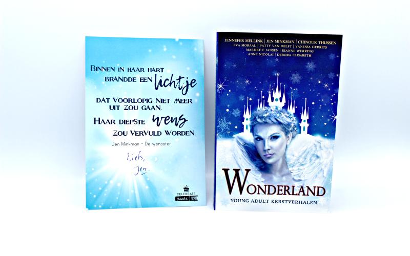 Wonderland - Kerstverhalen