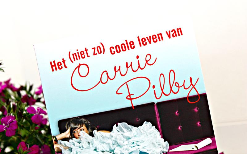Het (niet zo) coole leven van Carrie Pilby - Caren Lissner