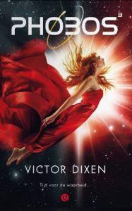 Phobos 3 - Victor Dixen