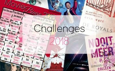 Challenges van 2018