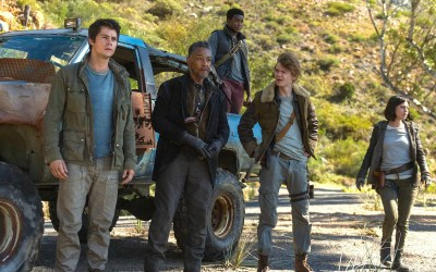 Filmrecensie | Maze Runner: The Death Cure (2018)