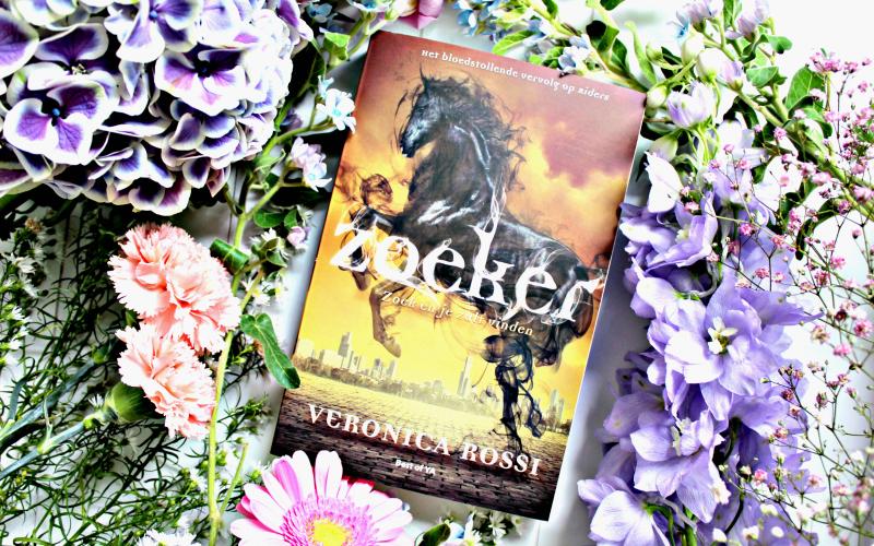 Zoeker - Veronica Rossi