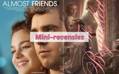 Mini-recensies #2   Almost Friends & The Beguiled