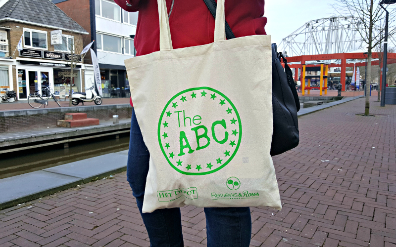 The Awesome Book Club Limited Edition Totebag