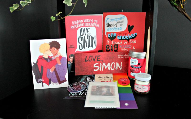 Love, Simon Special