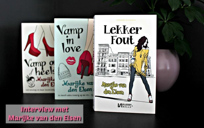 Interview Marijke van den Elsen