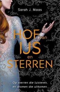 Boekrecensie | Hof van IJs en Sterren – Sarah J. Maas