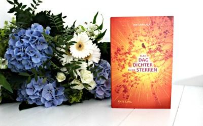 Boekrecensie | Elke dag dichter bij de sterren – Kate Ling