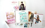 Celebrate Books - Royals 1