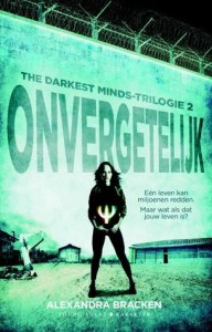 Boekrecensie | Onvergetelijk (The Darkest Minds #2) – Alexandra Bracken