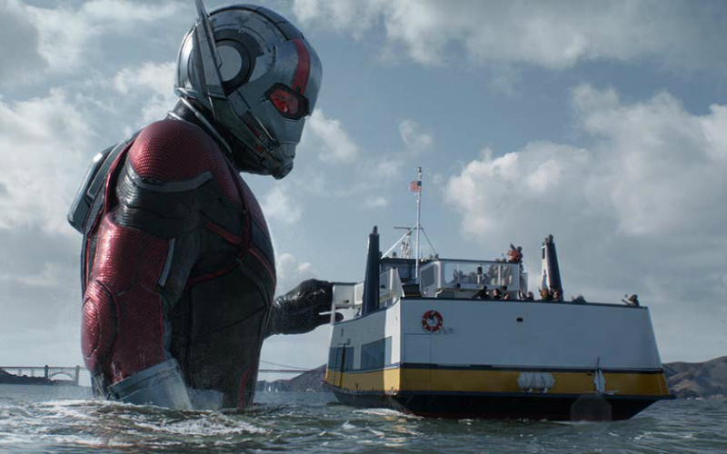 Ant-Man and The Wasp still 5