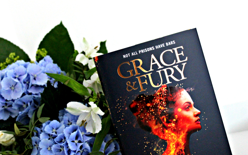 Grace & Fury - Tracy Banghart